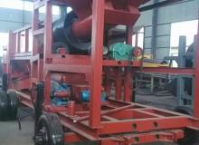 上林沙金矿开采设备,上林砂金矿提取机器