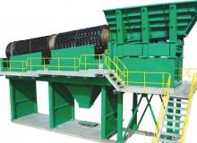 铁矿干选设备,移动铁矿干选机,干选铁粉设备