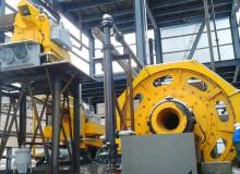尾矿沙设备,尾矿砂回收设备
