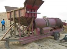 沙子淘金设备,淘砂金设备