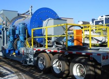 选铁尾矿回收机,铁尾矿再选回收设备技术