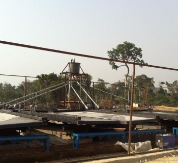锡矿锡石生产线