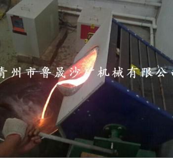 黄金冶炼提纯设备