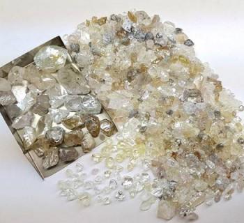 钻石矿开采设备,回收钻石的机器