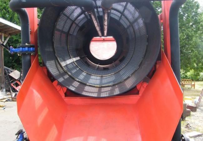 锡尾矿设备,尾矿选锡机械