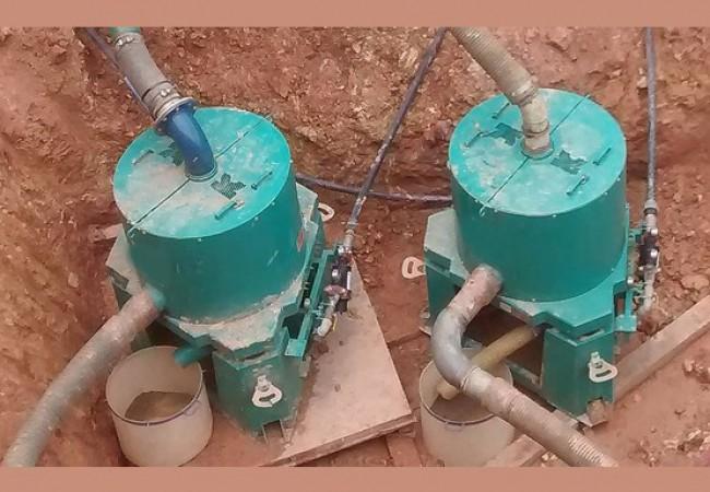 氧化尾矿设备,尾矿氧化回收机器