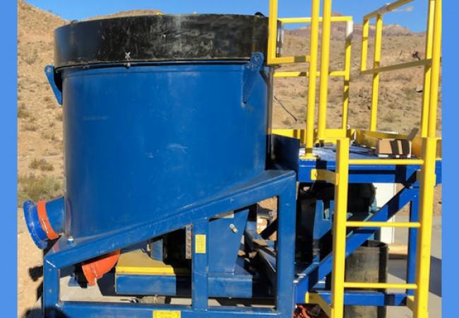 尾矿二次筛选设备,尾矿二选设备,金矿二次回收机器